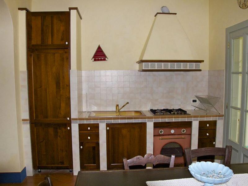 Camere bed and breakfast economico dove dormire vicino agriturismo cascina san fermo - Dove comprare cucina ...